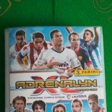 Coleccionismo deportivo: ADRENALYN XL 2012-2013 12-13 QUE CONTIENE 508 CROMOS. Lote 122027591