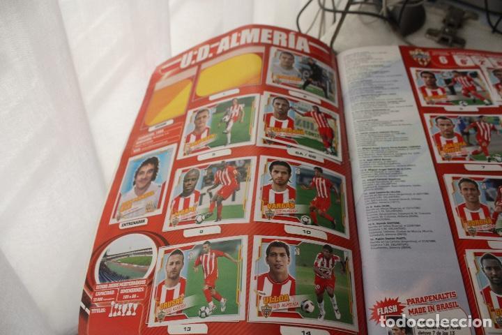 Coleccionismo deportivo: LIGA 2011 - Foto 2 - 122606683