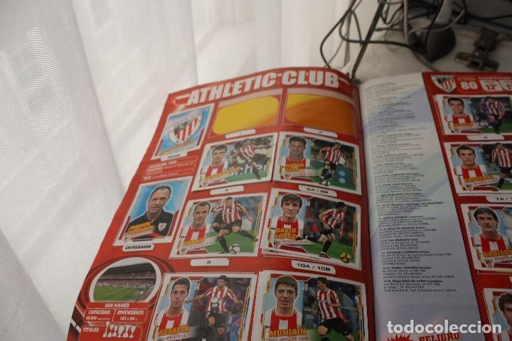 Coleccionismo deportivo: LIGA 2011 - Foto 3 - 122606683