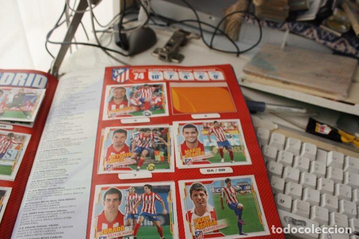 Coleccionismo deportivo: LIGA 2011 - Foto 4 - 122606683