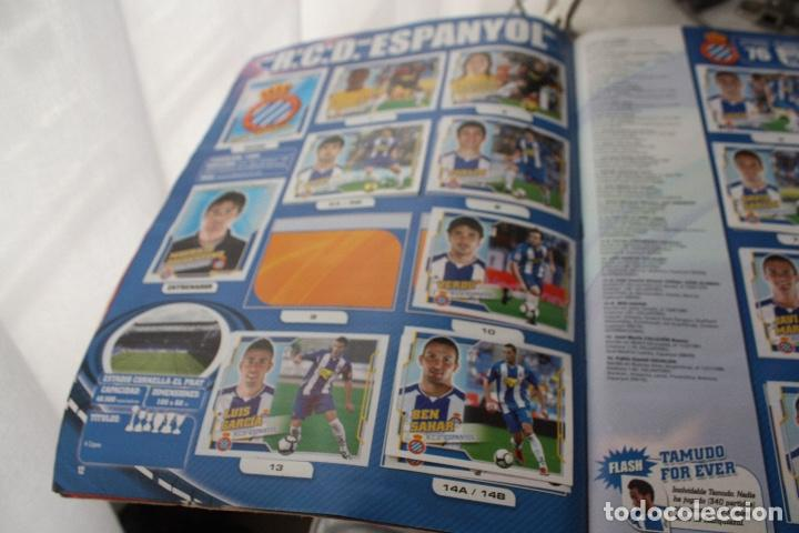 Coleccionismo deportivo: LIGA 2011 - Foto 5 - 122606683