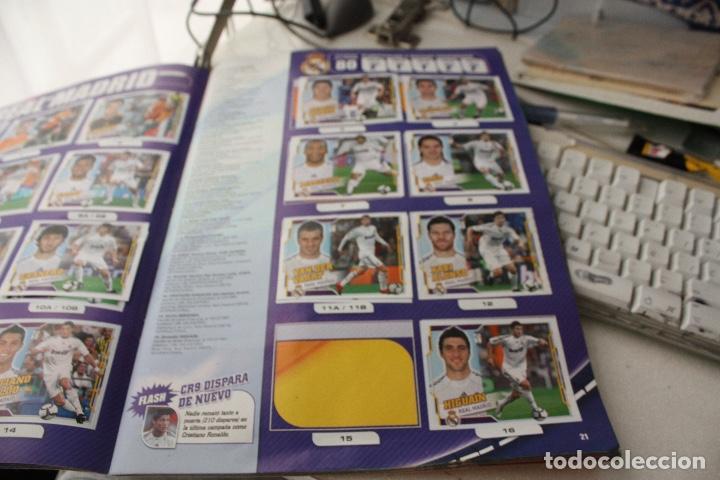 Coleccionismo deportivo: LIGA 2011 - Foto 6 - 122606683