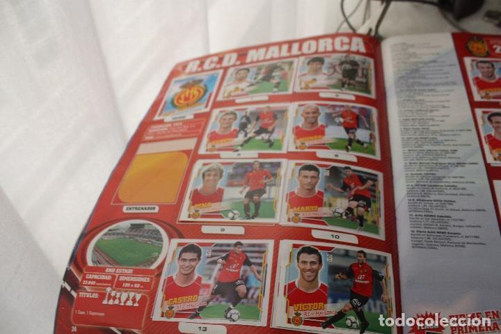 Coleccionismo deportivo: LIGA 2011 - Foto 9 - 122606683