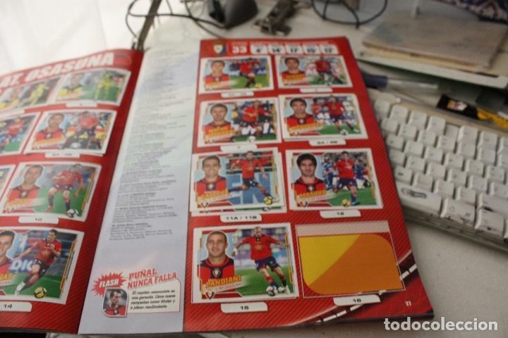 Coleccionismo deportivo: LIGA 2011 - Foto 10 - 122606683