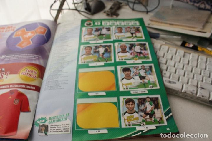 Coleccionismo deportivo: LIGA 2011 - Foto 11 - 122606683