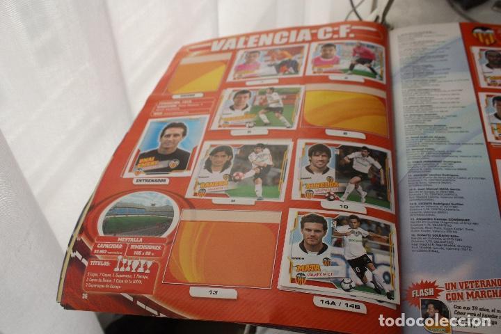 Coleccionismo deportivo: LIGA 2011 - Foto 12 - 122606683