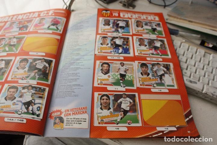 Coleccionismo deportivo: LIGA 2011 - Foto 13 - 122606683