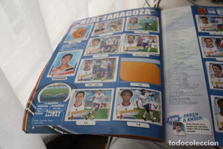 Coleccionismo deportivo: LIGA 2011 - Foto 14 - 122606683