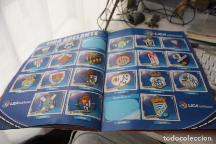 Coleccionismo deportivo: LIGA 2011 - Foto 15 - 122606683