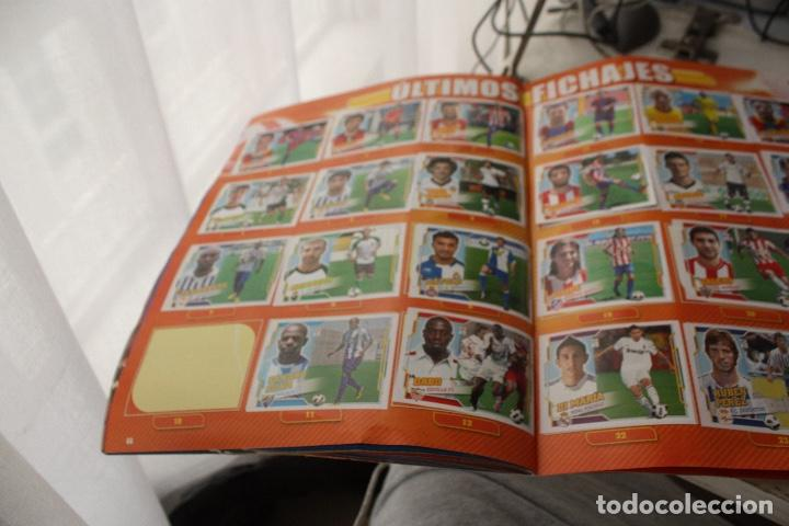 Coleccionismo deportivo: LIGA 2011 - Foto 16 - 122606683