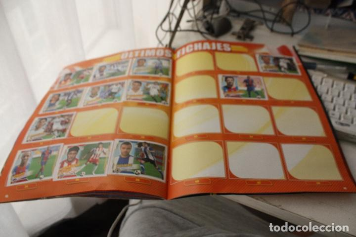 Coleccionismo deportivo: LIGA 2011 - Foto 17 - 122606683