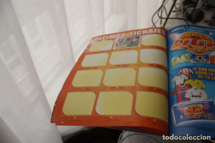 Coleccionismo deportivo: LIGA 2011 - Foto 18 - 122606683
