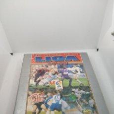 Coleccionismo deportivo: ALBUM MUNDICROMO 97/98. Lote 127359643
