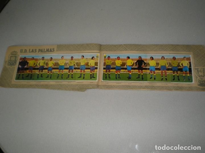 Coleccionismo deportivo: ALBUM 1975 1976 COPA EUROPA RECOPA 75 76 CAMPEONATO NACIONAL liga RUIZ ROMERO - Foto 12 - 128549327
