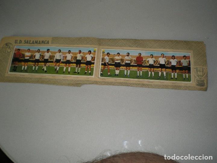 Coleccionismo deportivo: ALBUM 1975 1976 COPA EUROPA RECOPA 75 76 CAMPEONATO NACIONAL liga RUIZ ROMERO - Foto 17 - 128549327
