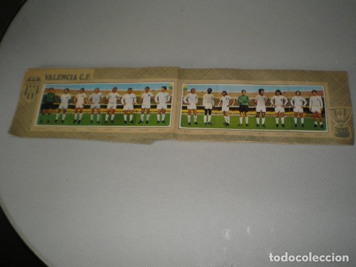 Coleccionismo deportivo: ALBUM 1975 1976 COPA EUROPA RECOPA 75 76 CAMPEONATO NACIONAL liga RUIZ ROMERO - Foto 18 - 128549327