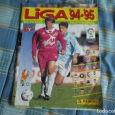 Coleccionismo deportivo: ALBUM PANINI 94-95. Lote 129655227