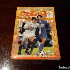 Coleccionismo deportivo: LIGA ESTE 2010-11.FALTAN 15. Lote 133570346