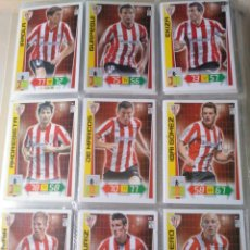 Collectionnisme sportif: AMPLIACION ADRENALYN 2012-2013. 12-13. LOTE DE 257 CARDS DISTINTAS. PANINI. Lote 133572062