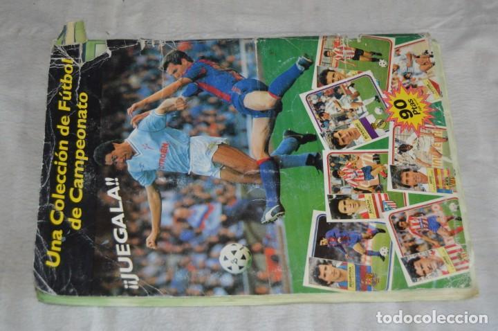 Coleccionismo deportivo: ESTE - ÁLBUM LIGA 89-90 - FUTBOL 1ª DIVISIÓN - EDICIONES ESTE - MiRA DETALLES - ENVÍO 24H - Foto 3 - 135037078