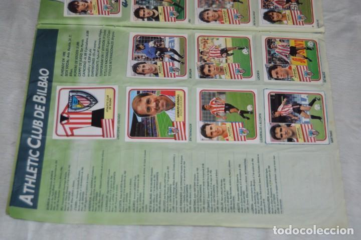 Coleccionismo deportivo: ESTE - ÁLBUM LIGA 89-90 - FUTBOL 1ª DIVISIÓN - EDICIONES ESTE - MiRA DETALLES - ENVÍO 24H - Foto 7 - 135037078