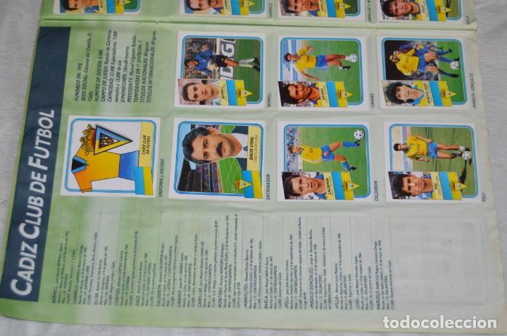 Coleccionismo deportivo: ESTE - ÁLBUM LIGA 89-90 - FUTBOL 1ª DIVISIÓN - EDICIONES ESTE - MiRA DETALLES - ENVÍO 24H - Foto 9 - 135037078