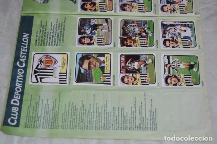 Coleccionismo deportivo: ESTE - ÁLBUM LIGA 89-90 - FUTBOL 1ª DIVISIÓN - EDICIONES ESTE - MiRA DETALLES - ENVÍO 24H - Foto 11 - 135037078