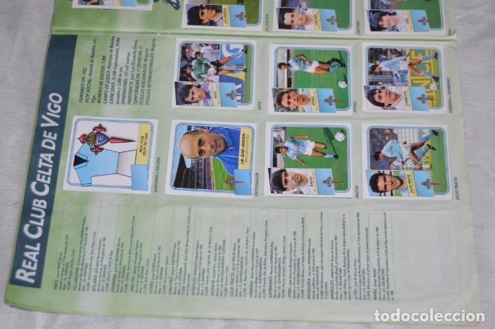 Coleccionismo deportivo: ESTE - ÁLBUM LIGA 89-90 - FUTBOL 1ª DIVISIÓN - EDICIONES ESTE - MiRA DETALLES - ENVÍO 24H - Foto 13 - 135037078