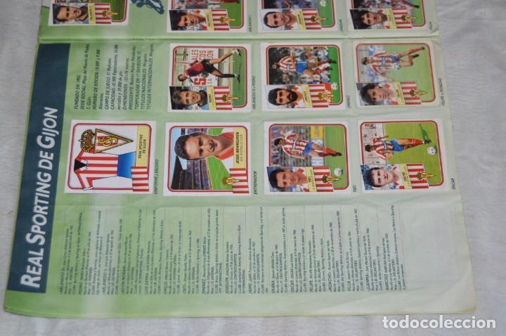 Coleccionismo deportivo: ESTE - ÁLBUM LIGA 89-90 - FUTBOL 1ª DIVISIÓN - EDICIONES ESTE - MiRA DETALLES - ENVÍO 24H - Foto 15 - 135037078
