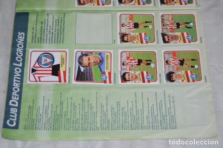 Coleccionismo deportivo: ESTE - ÁLBUM LIGA 89-90 - FUTBOL 1ª DIVISIÓN - EDICIONES ESTE - MiRA DETALLES - ENVÍO 24H - Foto 17 - 135037078