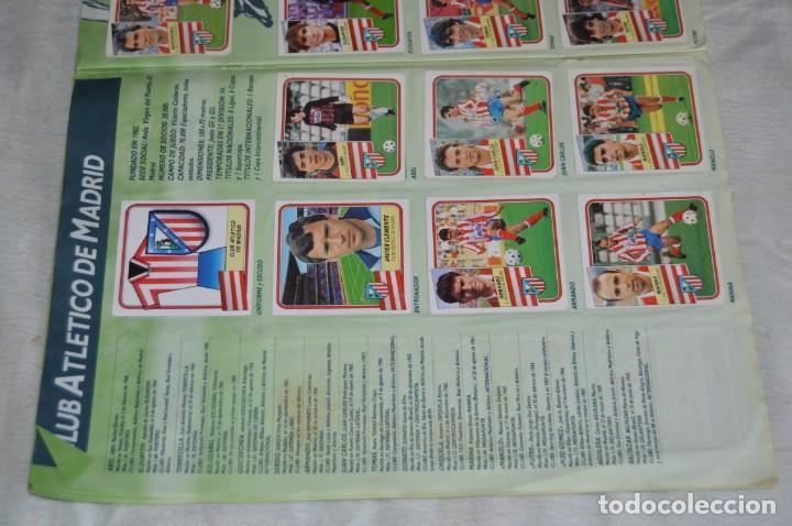 Coleccionismo deportivo: ESTE - ÁLBUM LIGA 89-90 - FUTBOL 1ª DIVISIÓN - EDICIONES ESTE - MiRA DETALLES - ENVÍO 24H - Foto 19 - 135037078