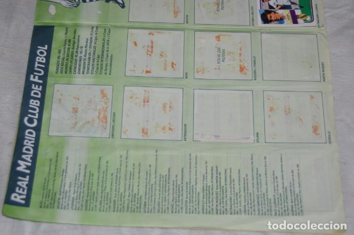 Coleccionismo deportivo: ESTE - ÁLBUM LIGA 89-90 - FUTBOL 1ª DIVISIÓN - EDICIONES ESTE - MiRA DETALLES - ENVÍO 24H - Foto 21 - 135037078