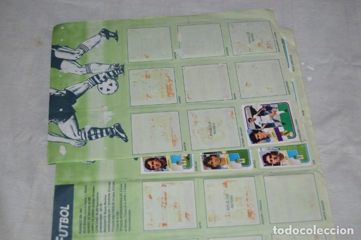 Coleccionismo deportivo: ESTE - ÁLBUM LIGA 89-90 - FUTBOL 1ª DIVISIÓN - EDICIONES ESTE - MiRA DETALLES - ENVÍO 24H - Foto 23 - 135037078
