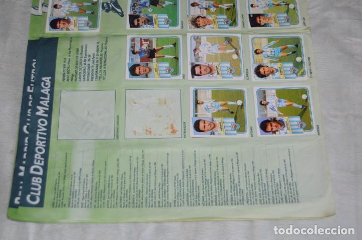 Coleccionismo deportivo: ESTE - ÁLBUM LIGA 89-90 - FUTBOL 1ª DIVISIÓN - EDICIONES ESTE - MiRA DETALLES - ENVÍO 24H - Foto 24 - 135037078