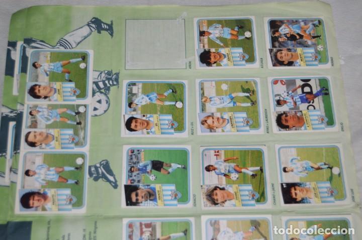 Coleccionismo deportivo: ESTE - ÁLBUM LIGA 89-90 - FUTBOL 1ª DIVISIÓN - EDICIONES ESTE - MiRA DETALLES - ENVÍO 24H - Foto 25 - 135037078