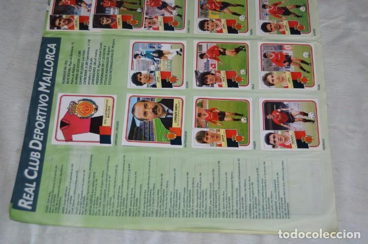 Coleccionismo deportivo: ESTE - ÁLBUM LIGA 89-90 - FUTBOL 1ª DIVISIÓN - EDICIONES ESTE - MiRA DETALLES - ENVÍO 24H - Foto 26 - 135037078