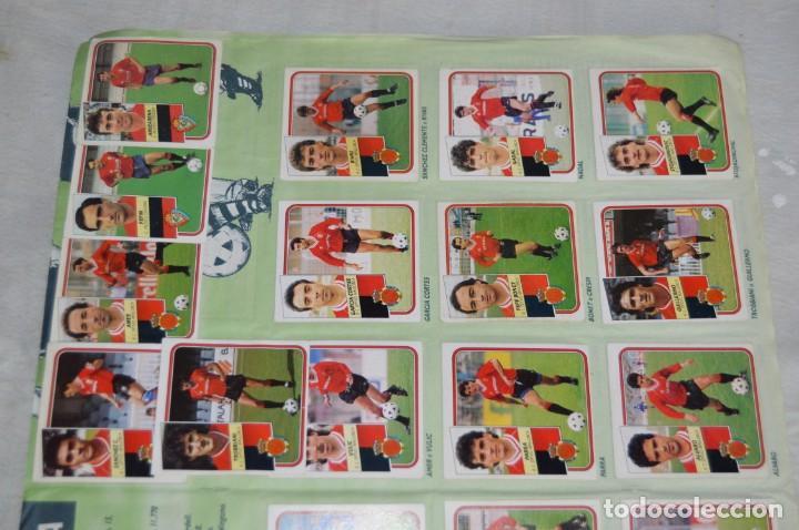 Coleccionismo deportivo: ESTE - ÁLBUM LIGA 89-90 - FUTBOL 1ª DIVISIÓN - EDICIONES ESTE - MiRA DETALLES - ENVÍO 24H - Foto 27 - 135037078