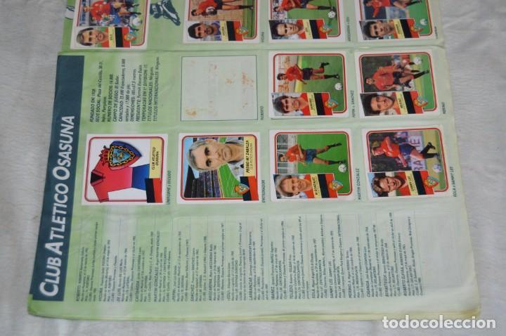Coleccionismo deportivo: ESTE - ÁLBUM LIGA 89-90 - FUTBOL 1ª DIVISIÓN - EDICIONES ESTE - MiRA DETALLES - ENVÍO 24H - Foto 28 - 135037078
