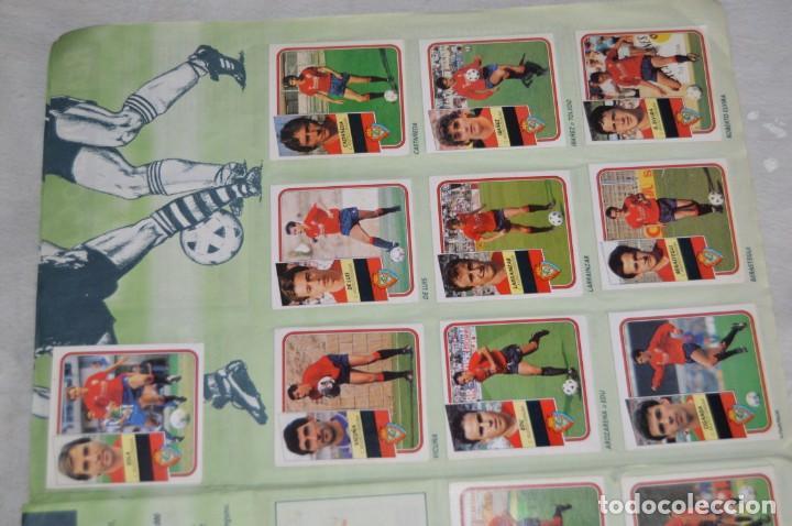 Coleccionismo deportivo: ESTE - ÁLBUM LIGA 89-90 - FUTBOL 1ª DIVISIÓN - EDICIONES ESTE - MiRA DETALLES - ENVÍO 24H - Foto 29 - 135037078