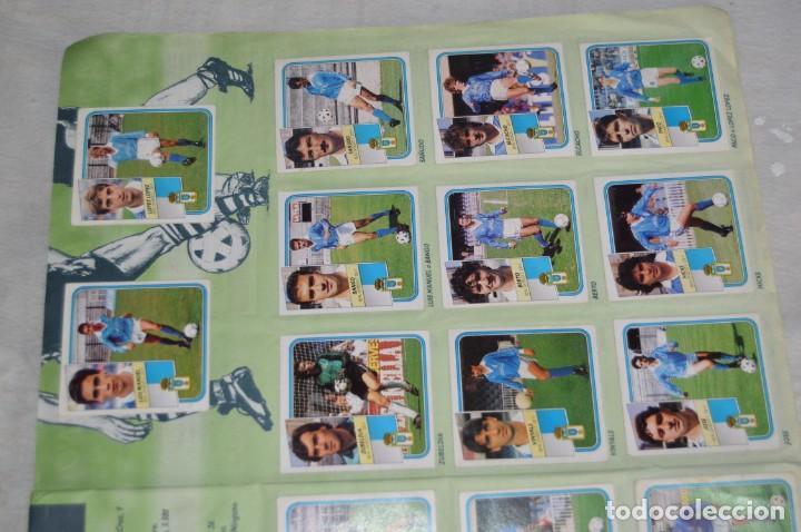 Coleccionismo deportivo: ESTE - ÁLBUM LIGA 89-90 - FUTBOL 1ª DIVISIÓN - EDICIONES ESTE - MiRA DETALLES - ENVÍO 24H - Foto 31 - 135037078
