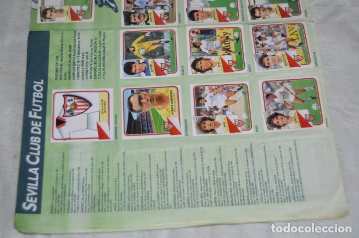 Coleccionismo deportivo: ESTE - ÁLBUM LIGA 89-90 - FUTBOL 1ª DIVISIÓN - EDICIONES ESTE - MiRA DETALLES - ENVÍO 24H - Foto 34 - 135037078