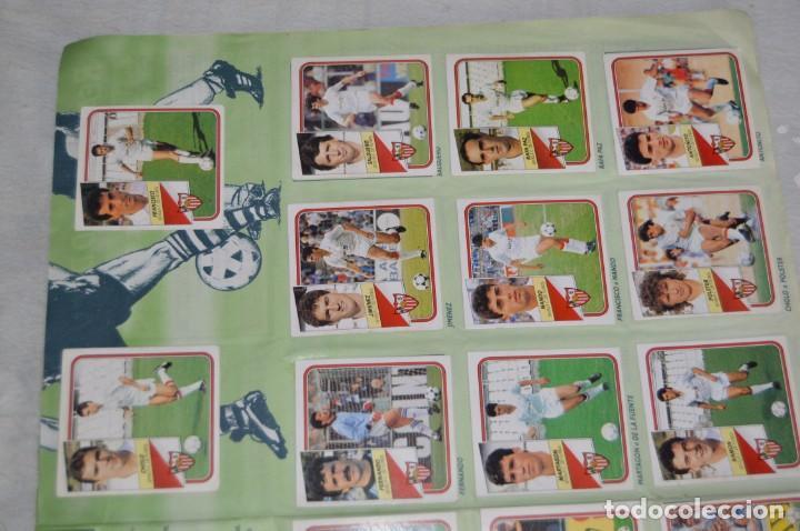 Coleccionismo deportivo: ESTE - ÁLBUM LIGA 89-90 - FUTBOL 1ª DIVISIÓN - EDICIONES ESTE - MiRA DETALLES - ENVÍO 24H - Foto 35 - 135037078