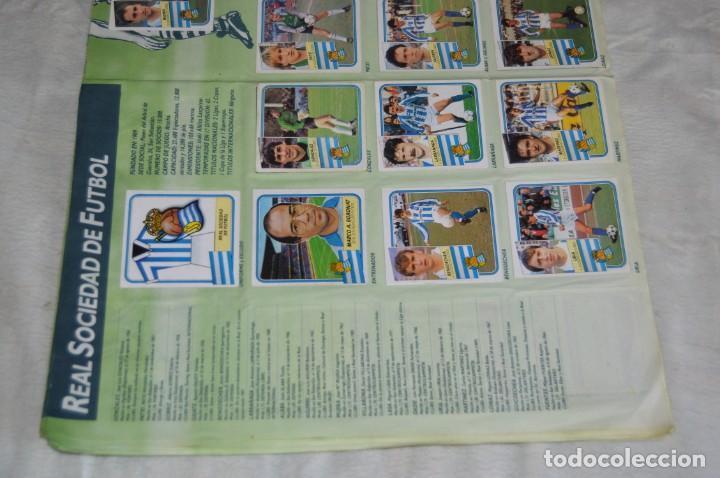 Coleccionismo deportivo: ESTE - ÁLBUM LIGA 89-90 - FUTBOL 1ª DIVISIÓN - EDICIONES ESTE - MiRA DETALLES - ENVÍO 24H - Foto 36 - 135037078