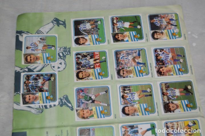 Coleccionismo deportivo: ESTE - ÁLBUM LIGA 89-90 - FUTBOL 1ª DIVISIÓN - EDICIONES ESTE - MiRA DETALLES - ENVÍO 24H - Foto 37 - 135037078