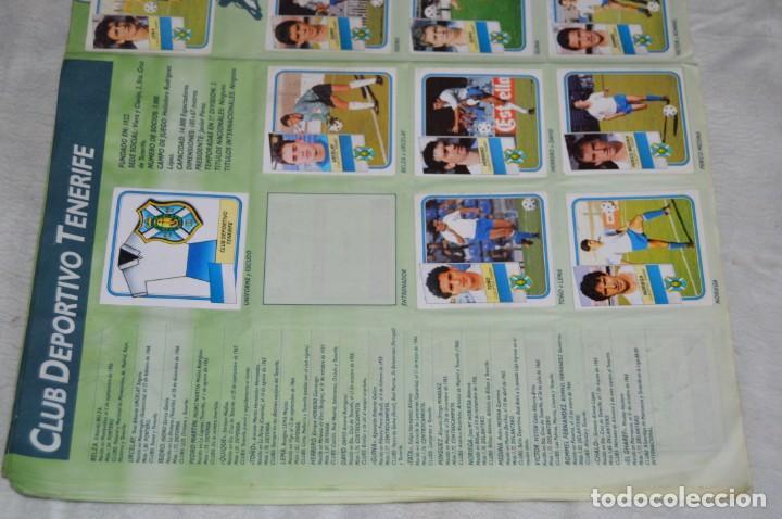 Coleccionismo deportivo: ESTE - ÁLBUM LIGA 89-90 - FUTBOL 1ª DIVISIÓN - EDICIONES ESTE - MiRA DETALLES - ENVÍO 24H - Foto 38 - 135037078