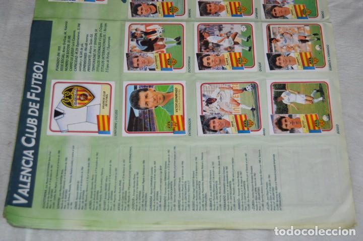 Coleccionismo deportivo: ESTE - ÁLBUM LIGA 89-90 - FUTBOL 1ª DIVISIÓN - EDICIONES ESTE - MiRA DETALLES - ENVÍO 24H - Foto 40 - 135037078