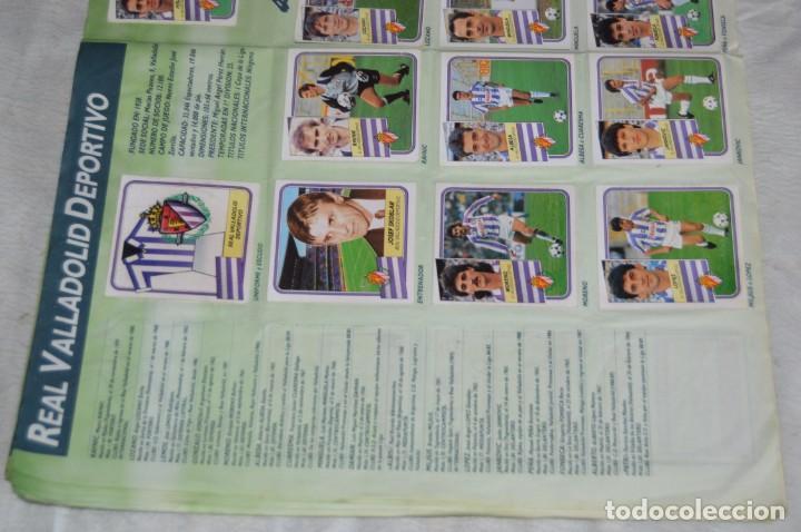 Coleccionismo deportivo: ESTE - ÁLBUM LIGA 89-90 - FUTBOL 1ª DIVISIÓN - EDICIONES ESTE - MiRA DETALLES - ENVÍO 24H - Foto 42 - 135037078