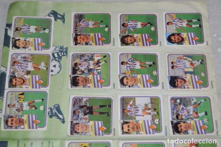 Coleccionismo deportivo: ESTE - ÁLBUM LIGA 89-90 - FUTBOL 1ª DIVISIÓN - EDICIONES ESTE - MiRA DETALLES - ENVÍO 24H - Foto 43 - 135037078