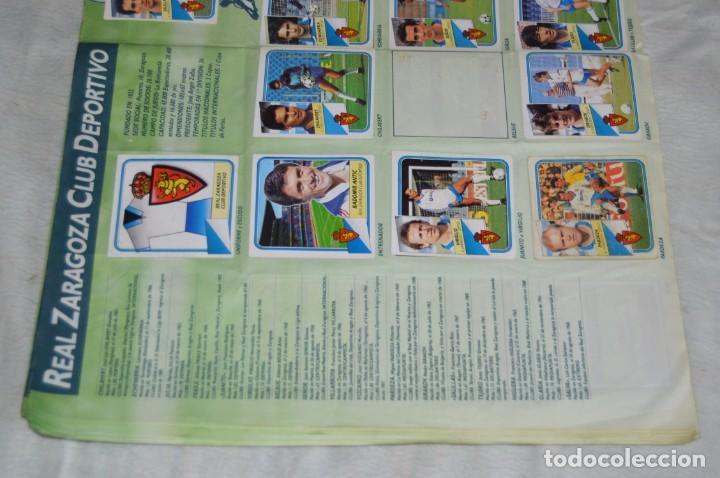 Coleccionismo deportivo: ESTE - ÁLBUM LIGA 89-90 - FUTBOL 1ª DIVISIÓN - EDICIONES ESTE - MiRA DETALLES - ENVÍO 24H - Foto 44 - 135037078