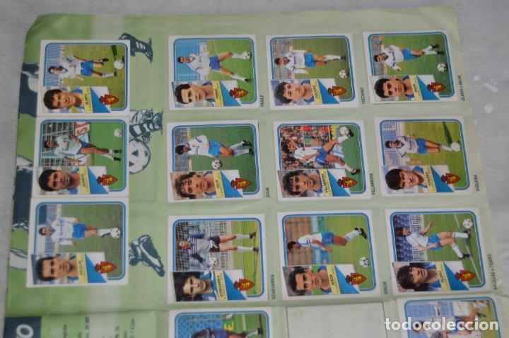 Coleccionismo deportivo: ESTE - ÁLBUM LIGA 89-90 - FUTBOL 1ª DIVISIÓN - EDICIONES ESTE - MiRA DETALLES - ENVÍO 24H - Foto 45 - 135037078